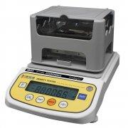 HTY-600A数显式固体密度测shi